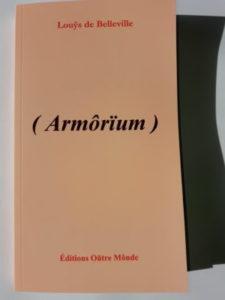 Livre Armorium