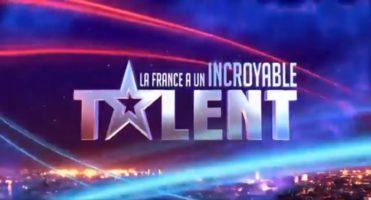 Louÿs de Belleville aux auditions de la France a un incroyable Talent, saison 14, 12 novembre 2019